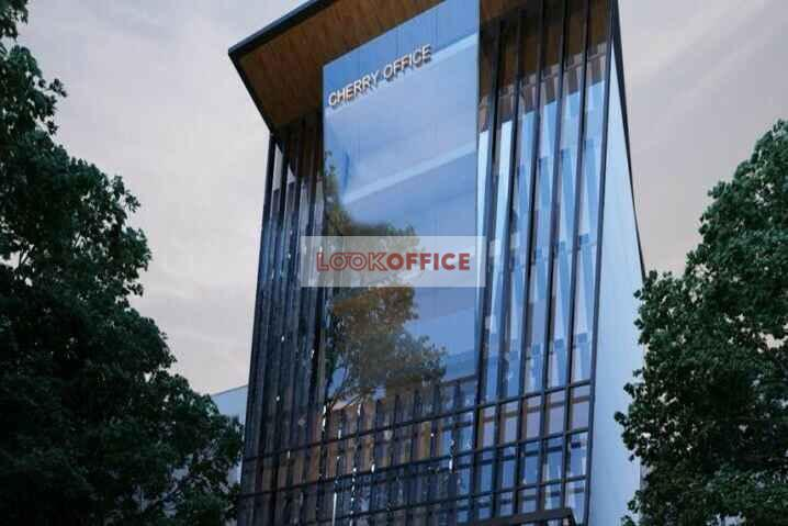 cherry office building office for lease for rent in tan binh ho chi minh
