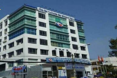 cienco 6 building office for lease for rent in binh thanh ho chi minh