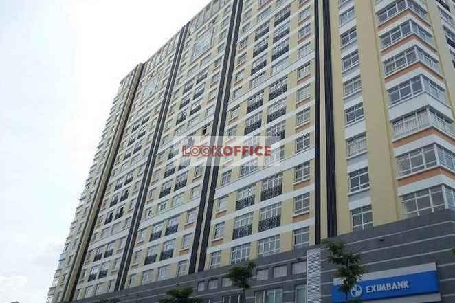 cong hoa plaza office for lease for rent in tan binh ho chi minh
