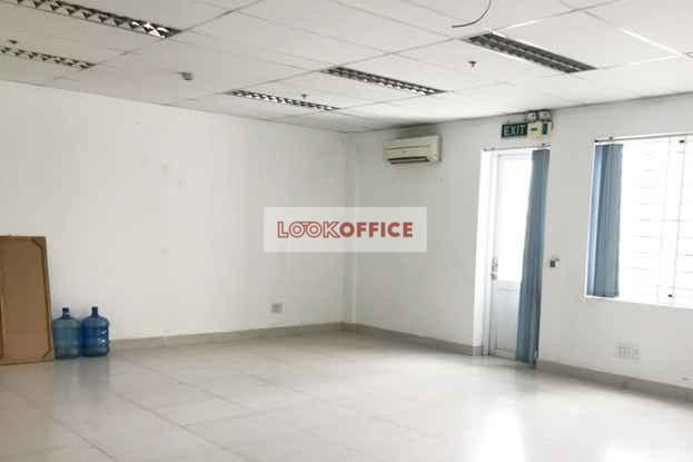dai nguyen building office for lease for rent in tan binh ho chi minh