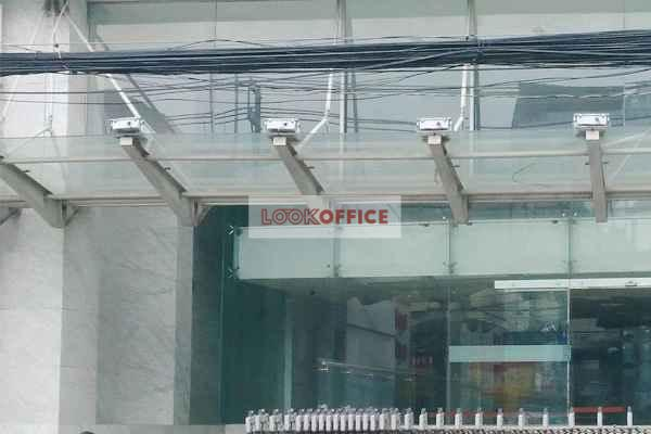 dong phuong plaza office for lease for rent in tan binh ho chi minh