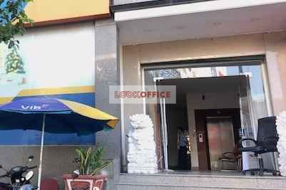 doxaco building office for lease for rent in tan binh ho chi minh