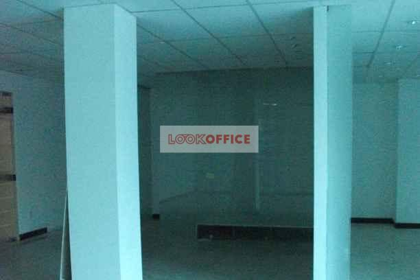 dtc building office for lease for rent in tan binh ho chi minh
