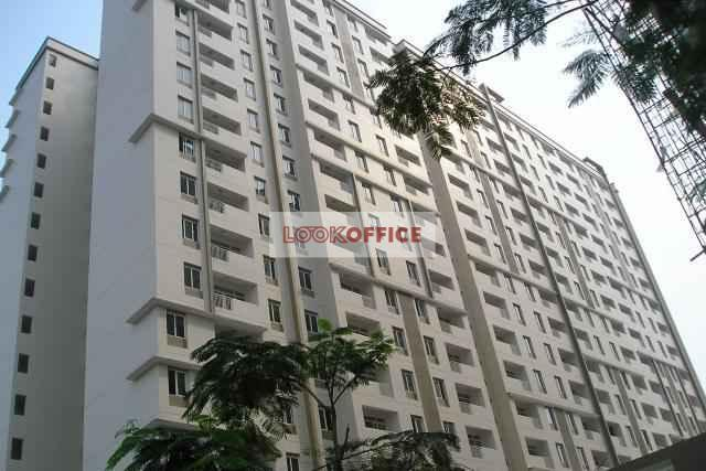 duc khai building office for lease for rent in tan binh ho chi minh