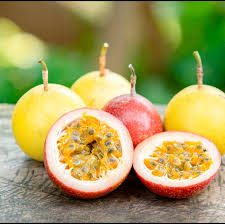 French enterprises want to import Passion fruit