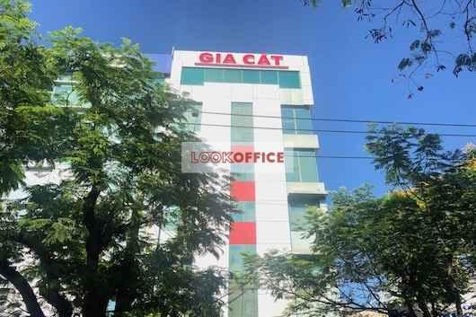 gia cat building office for lease for rent in tan binh ho chi minh