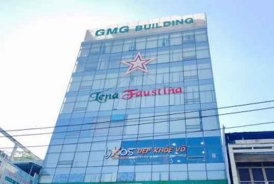 gmg building office for lease for rent in tan binh ho chi minh
