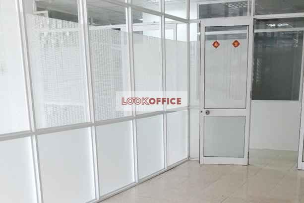hhm building office for lease for rent in tan binh ho chi minh