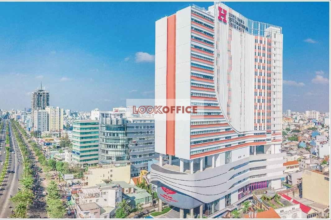 hiu office center office for lease for rent in binh thanh ho chi minh
