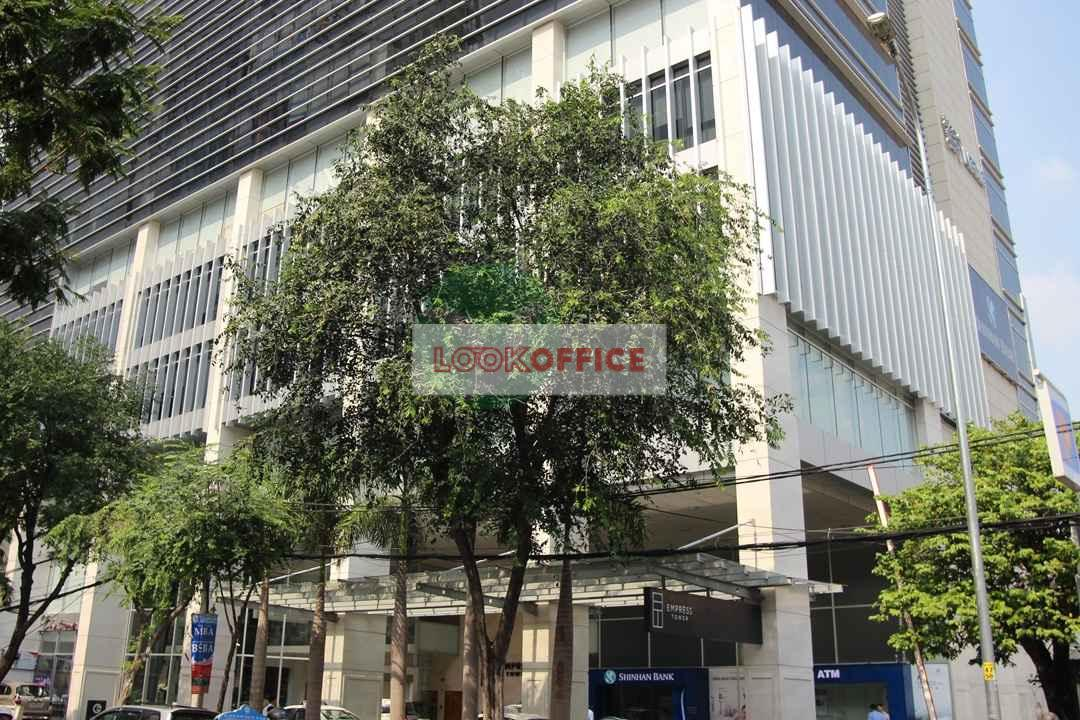 hmtc le quang dinh office for lease for rent in binh thanh ho chi minh