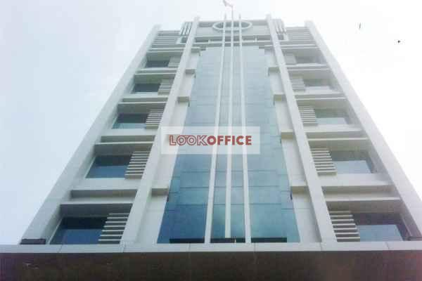 hoang gia 2 office for lease for rent in binh thanh ho chi minh