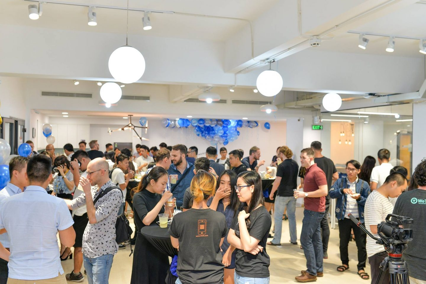 Networking Opportunities in Renting Coworking Space