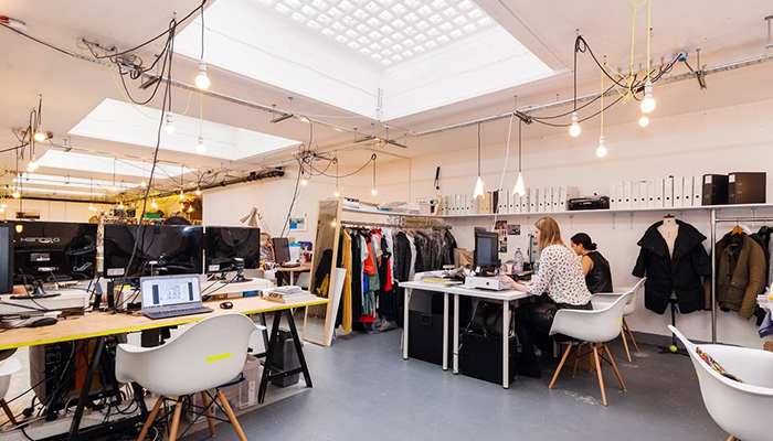 The Advantages of Renting Office Space