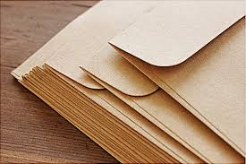 British business find manufacturers of envelopes and paper packaging