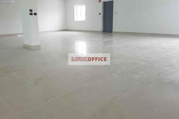 thanh my building office for lease for rent in binh thanh ho chi minh
