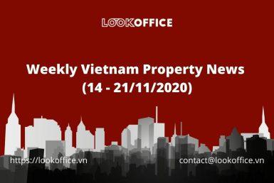 Weekly Vietnam Property News - lookoffice.vn