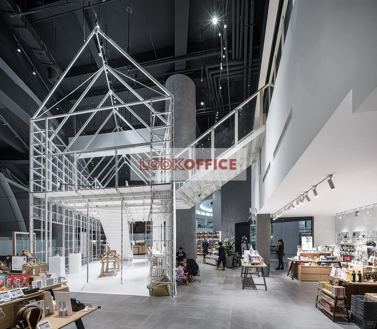 Find the perfect spot of Retail Space