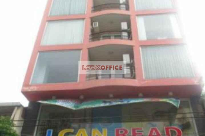 a4 building office for lease for rent in tan binh ho chi minh