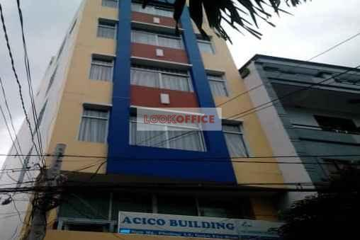 acico building office for lease for rent in tan binh ho chi minh