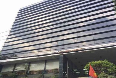 agb tower office for lease for rent in tan binh ho chi minh