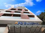 apd building office for lease for rent in tan binh ho chi minh