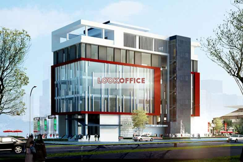 apollo building office for lease for rent in tan binh ho chi minh