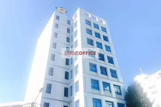 arrow building office for lease for rent in tan binh ho chi minh