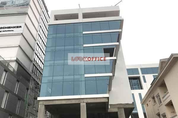 attech building office for lease for rent in tan binh ho chi minh