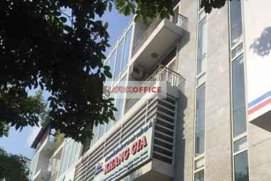 auntex building office for lease for rent in binh chanh ho chi minh