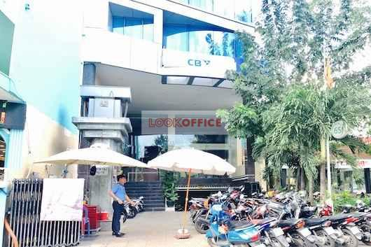 bach viet building office for lease for rent in tan binh ho chi minh