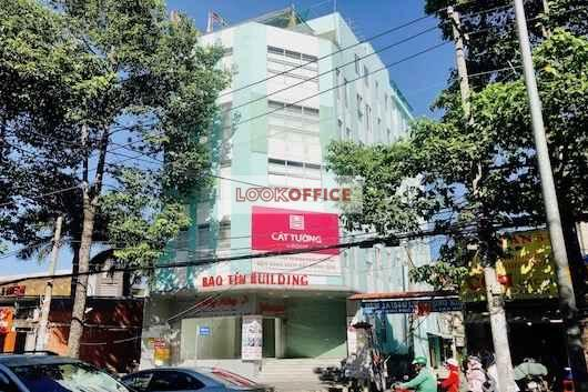 bao tin building office for lease for rent in tan binh ho chi minh