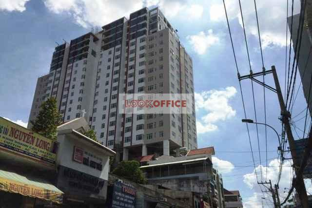 bay hien tower office for lease for rent in tan binh ho chi minh