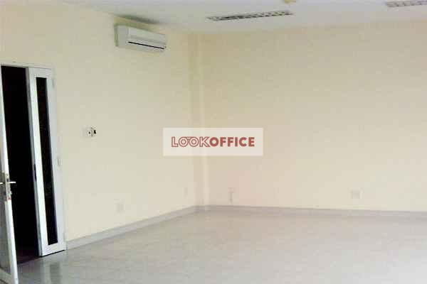 blue berry building office for lease for rent in tan binh ho chi minh