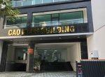 Cao Minh Building