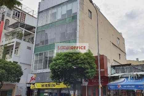 ceo building office for lease for rent in district 10 ho chi minh