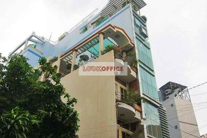 climax building office for lease for rent in district 10 ho chi minh