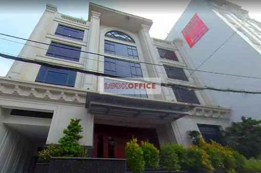 cmr building office for lease for rent in nha be ho chi minh