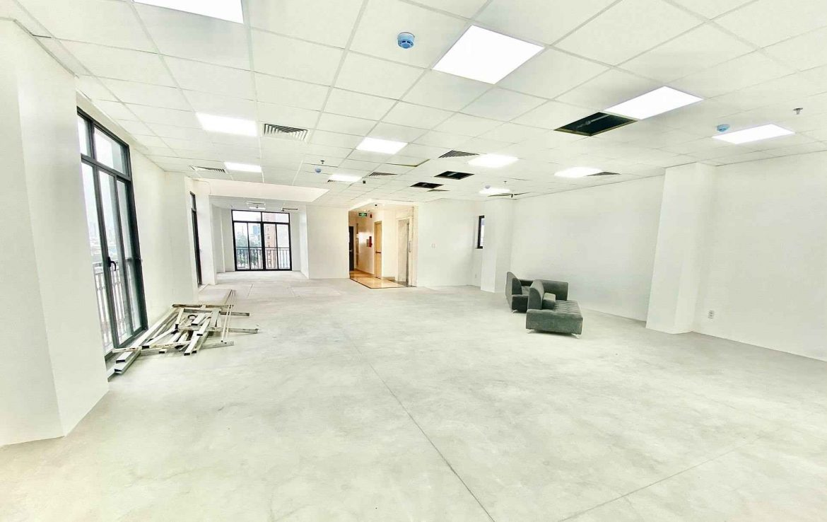 co giang building office for lease for rent in district 1 ho chi minh