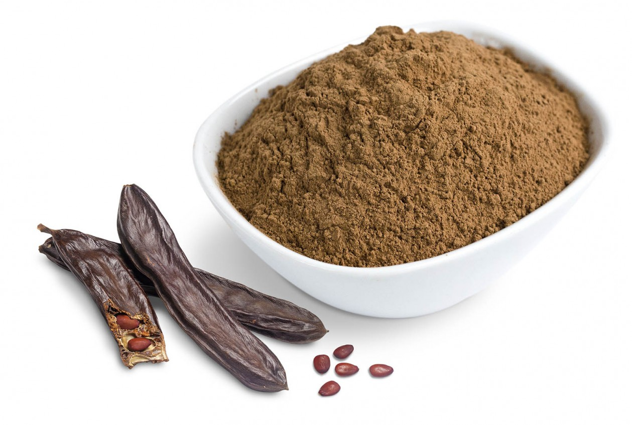 Algerian companies look for importers of Ceratonia siliqua