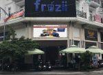 Fruzii Building