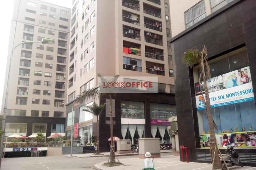 green office office for lease for rent in tan phu ho chi minh