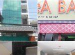 Hoa Ban Building