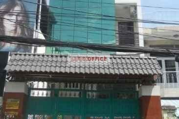 hoa ban building office for lease for rent in go vap ho chi minh