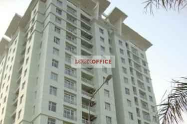 hoang thap plaza office for lease for rent in binh chanh ho chi minh