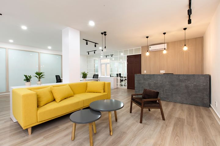 Account for Extra Expenses for Renting Cheap Office