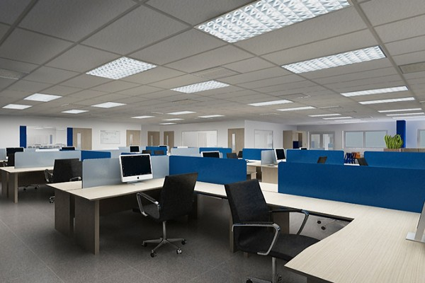Smaller is better for Cheap Office