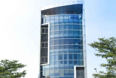 phuc thinh building office for lease for rent in tan phu ho chi minh