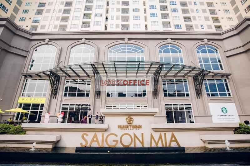 saigon mia office for lease for rent in binh chanh ho chi minh