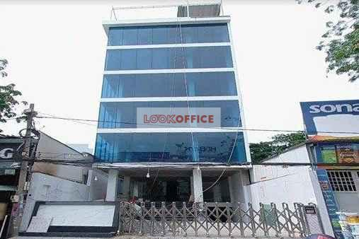 sophie building office for lease for rent in district 9 ho chi minh