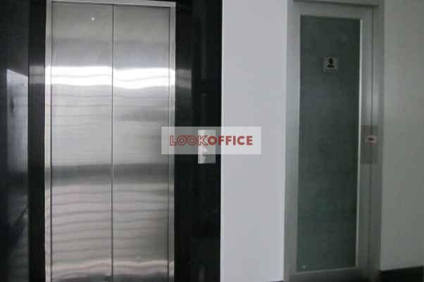 thanh phat building office for lease for rent in go vap ho chi minh